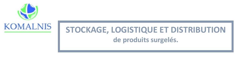 Komalnis - Logistique & Distribution